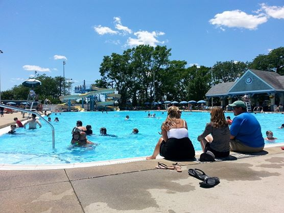 Garden City Pool Recreation And Parks Incorporated Village Of